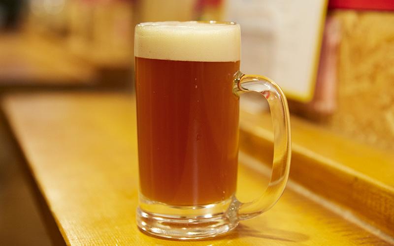 自家製ビールを飲み比べよう! | Find my Tokyo. | 東京メトロ